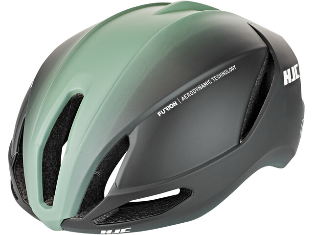 HJC Furion 2.0 Road Helmet matt fade olive